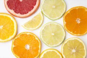 柑橘類 カットフルーツ