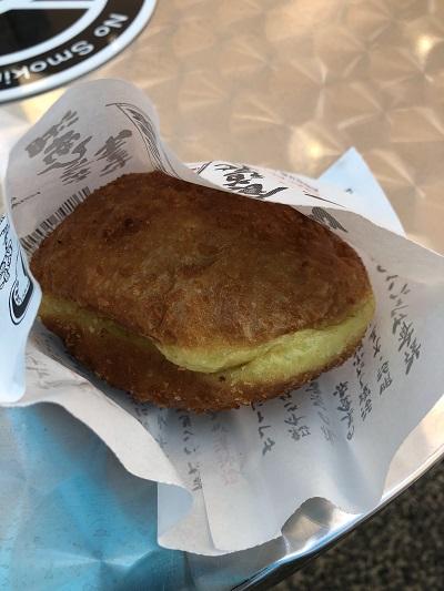 高久製パン 弦斎カレーパン