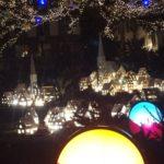 ストラスブール クリスマスマーケット