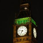 イギリス ロンドン ビッグベン