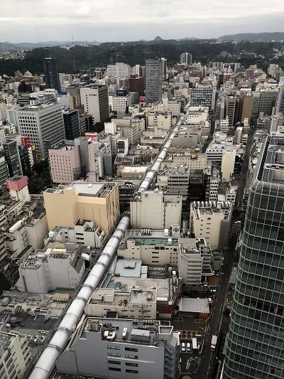 仙台 アーケード街