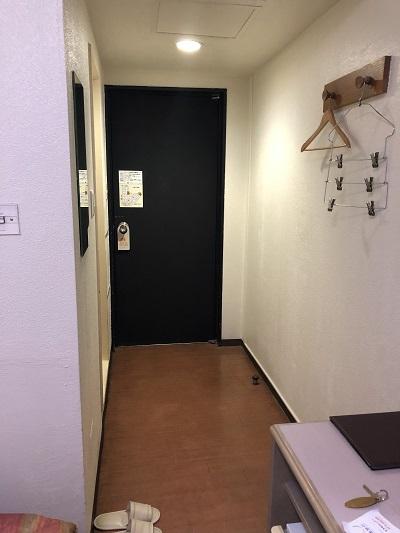 仙台 ロイヤルメイフラワー 客室