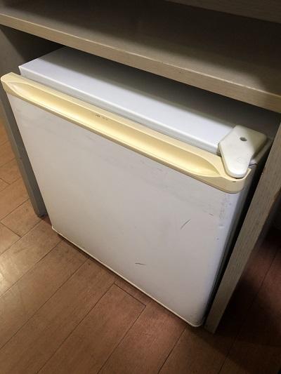 仙台 ロイヤルメイフラワー 冷蔵庫