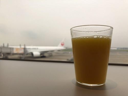 羽田空港 ラウンジ