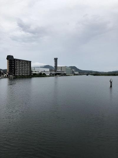 島根 松江 宍道湖