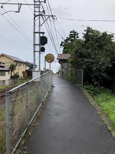 島根 出雲 高浜駅