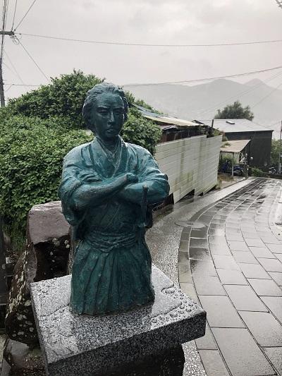 長崎 坂本龍馬