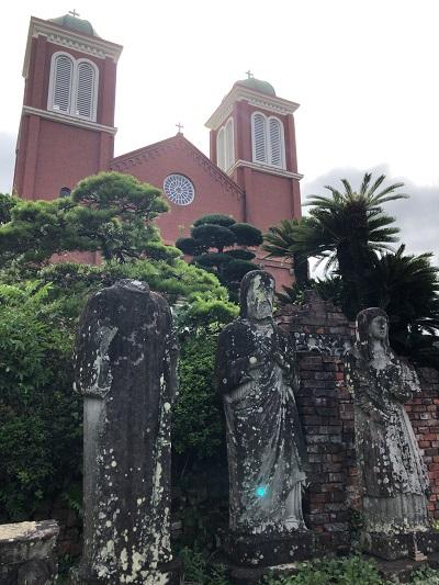 長崎 浦上教会
