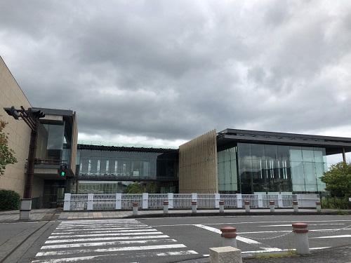 長崎 長崎県立美術館