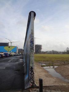 ドイツ ベルリン ベルリンの壁 イーストサイドギャラリー
