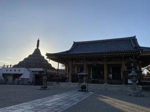 京都 壬生寺 新選組