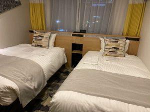 京都 ホテル 京都タワーホテルアネックス