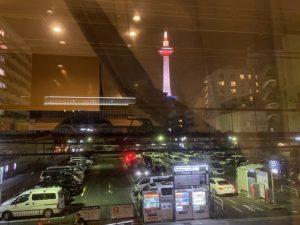 京都タワーホテルアネックス 泊まってみた