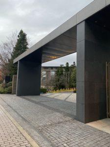 箱根 エクシブ箱根 会員制ホテル