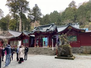 箱根 箱根神社