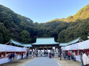 静岡 護国神社