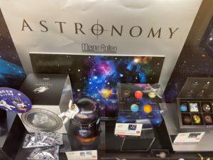チョコレート 宇宙