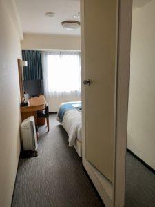 新横浜 コートホテル