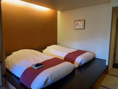 箱根 雪月花 温泉 旅館