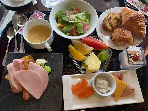 横浜 ロイヤルパークホテル