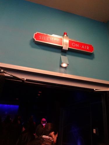 ディズニースタジオ パリ