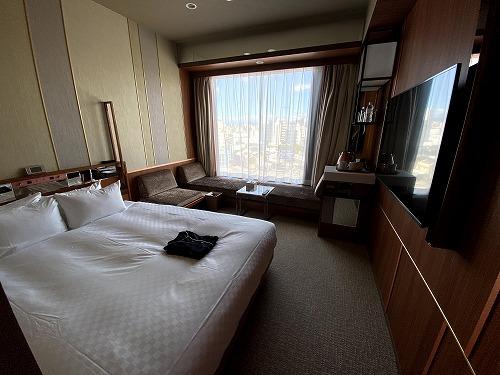 和歌山 カンデオホテルズ