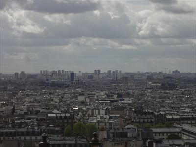 フランス パリ