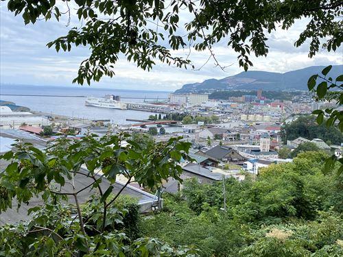 北海道 小樽 水天宮