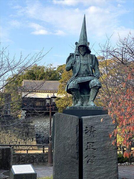熊本 熊本城 加藤清正