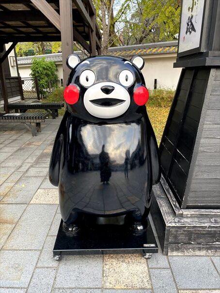 熊本 くまモン