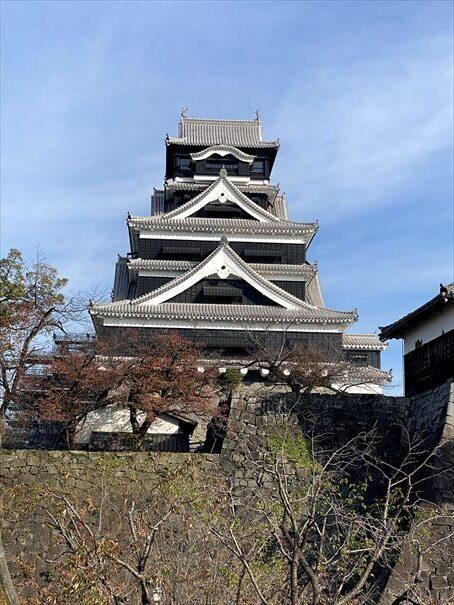 熊本城 熊本