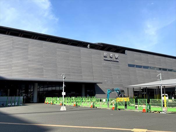 熊本 熊本駅