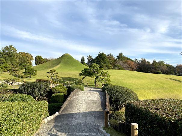 熊本 水前寺成趣園