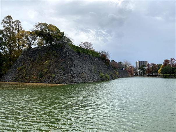 熊本 八代城