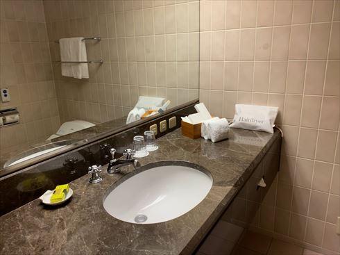 横浜インターコンチネンタルホテル