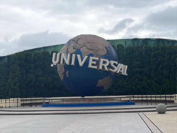 USJ ユニバーサルスタジオジャパン